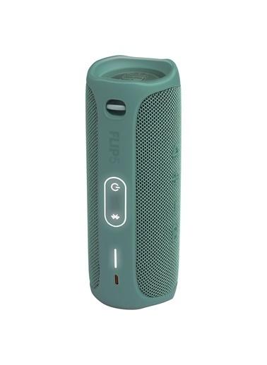 JBL JBL Flip 5 Eco Yeşil Su Geçirmez Taşınabilir Bluetooth Hoparlör Yeşil